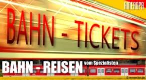 BAHN - Reiseportal