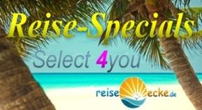 Select 4you - Reisen
