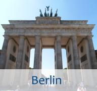 Reisen nach Berlin