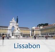 Reisen nach Lissabon