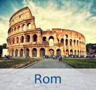 Reisen nach Rom
