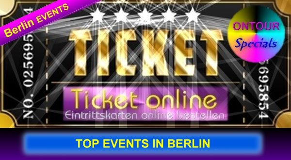 Ticket kaufen - Spenden - Aktion