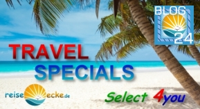 Travel DEALS - Reisen