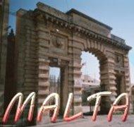 Reisen nach Malta