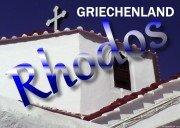 Reise nach Rhodos