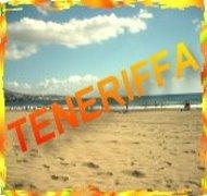 Reise nach Teneriffa