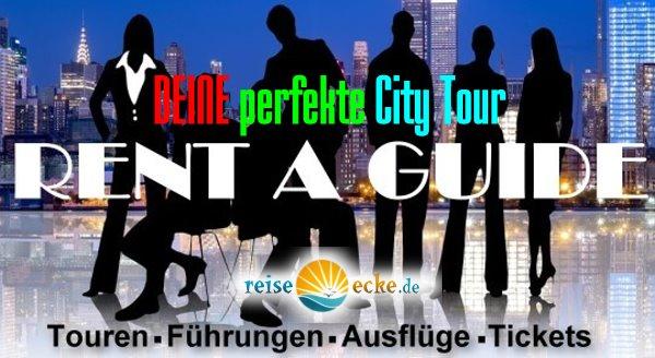rent-a-guide - Touren & Ausflüge