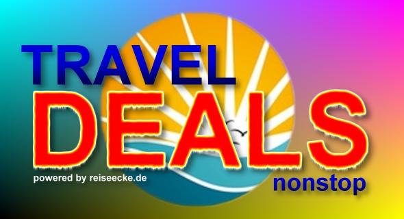 Travel Deals nonstop