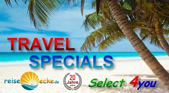 Travel Deals - Reise Ideen